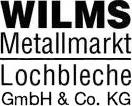 Wilms metallmarkt lochbleche gmbh & co kg